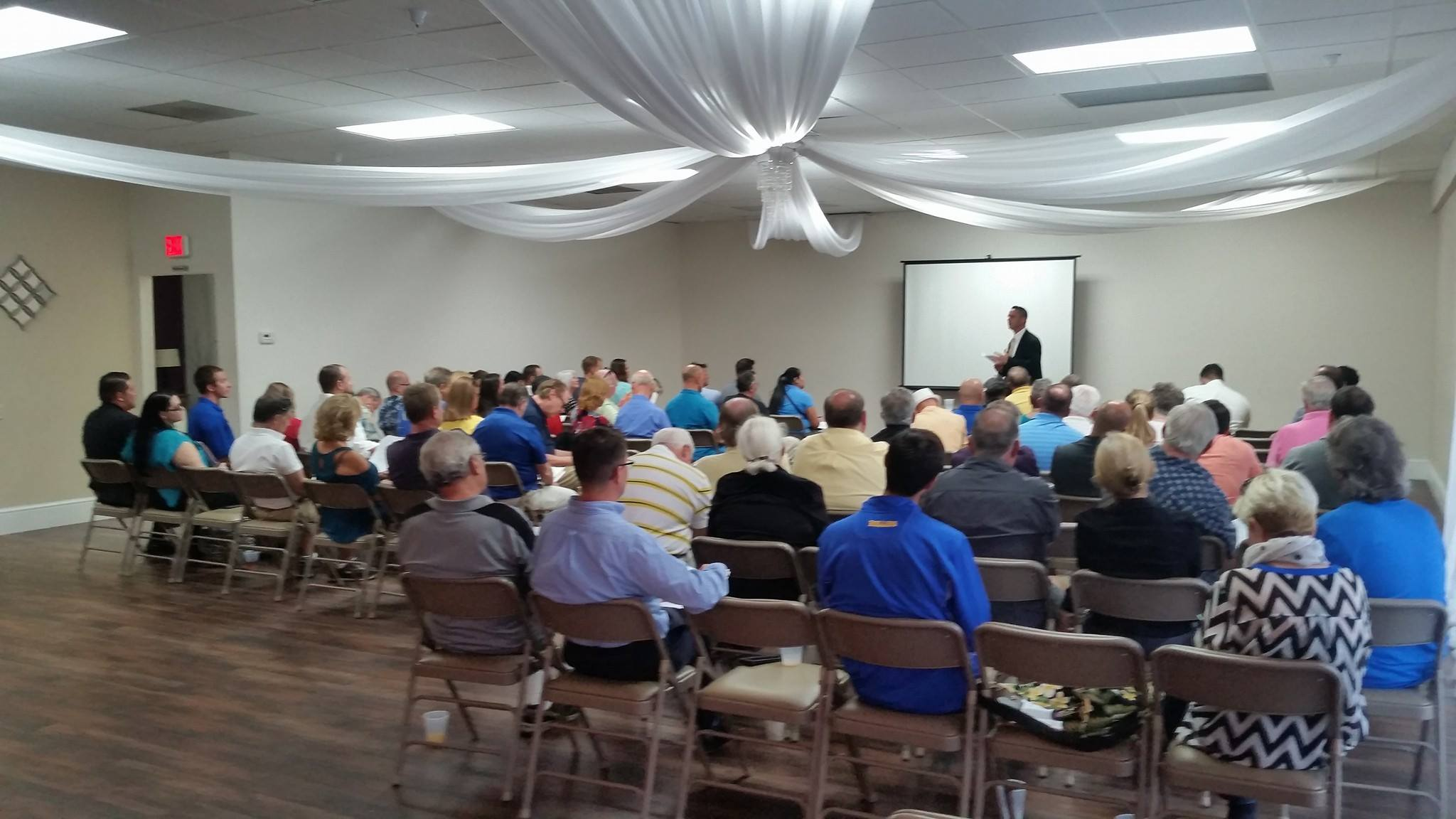 SWFL real estate investing events