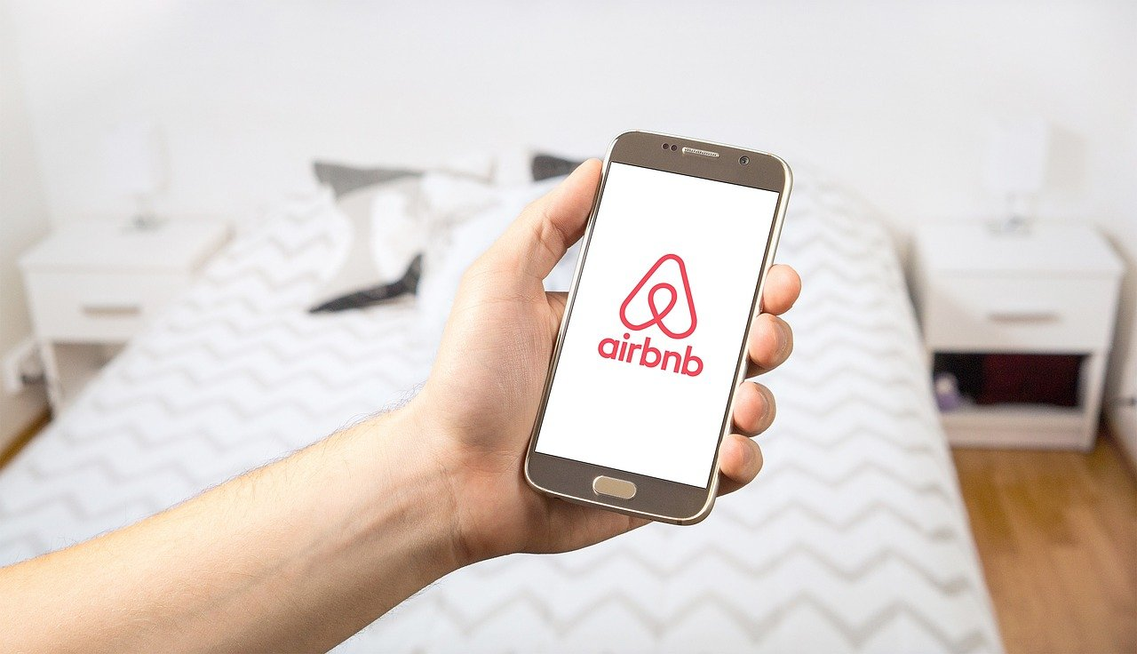 Based on the success ofAIRBNB Real Estate InvestinganAirbnb-powered apartment complex seems to be a logical next step