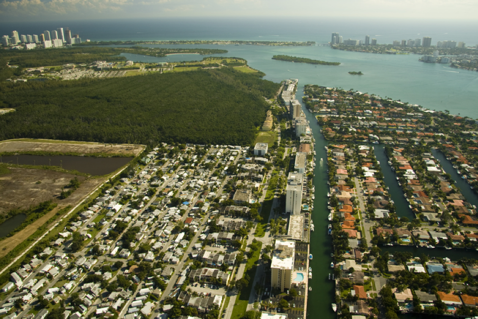 What's Unique About the Florida Housing Marke