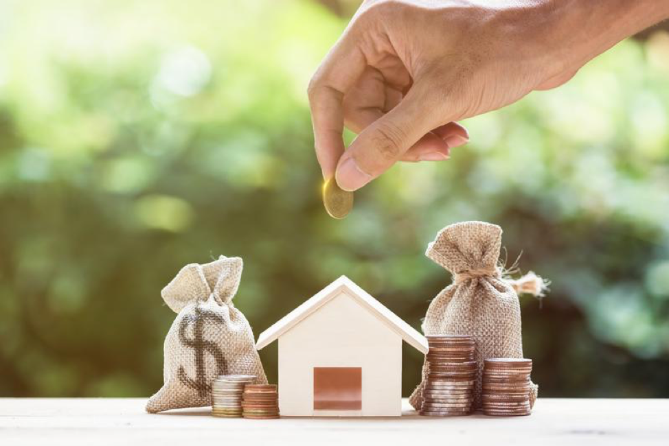 Getting a First-Time Home Loan