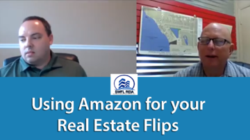 How Real Estate Investors Can Leverage Amazon for Profitability