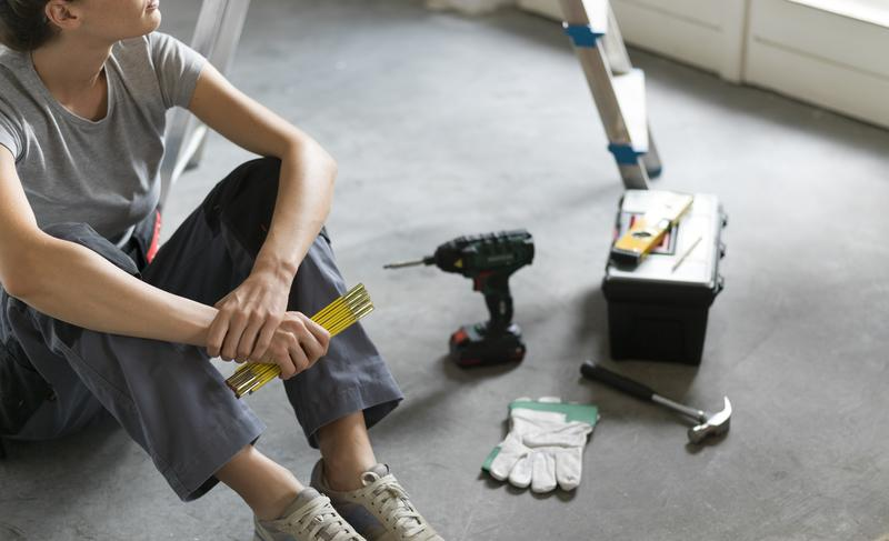 Areas to Check When House Flipping