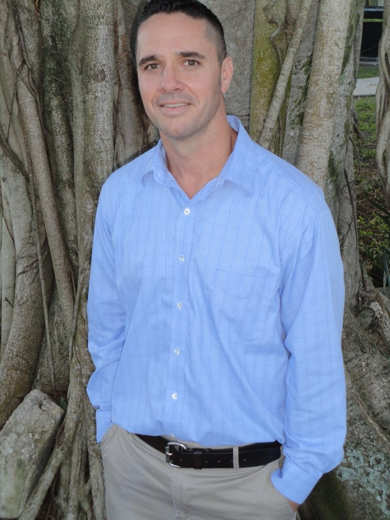 Mike Lyons, MBA