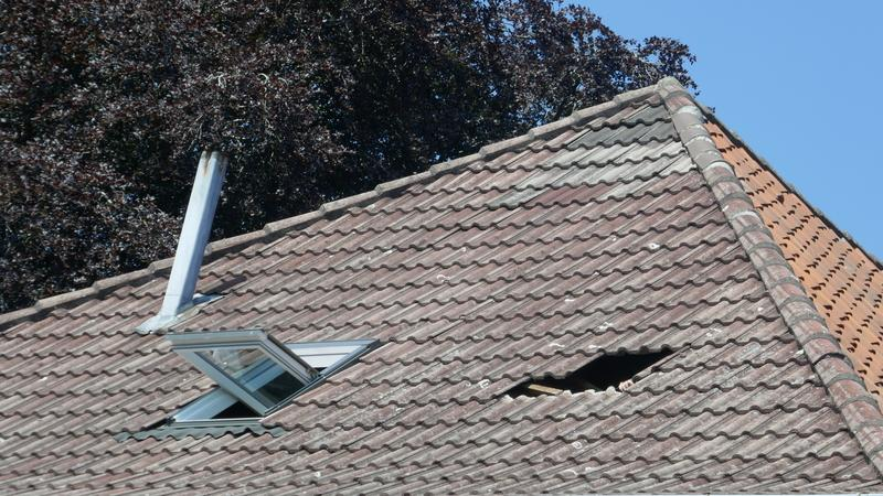 Home Damage You Should Fix Before It Becomes a Serious Issue