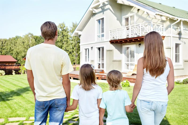 How to Make Your Properties More Attractive to Families With Children