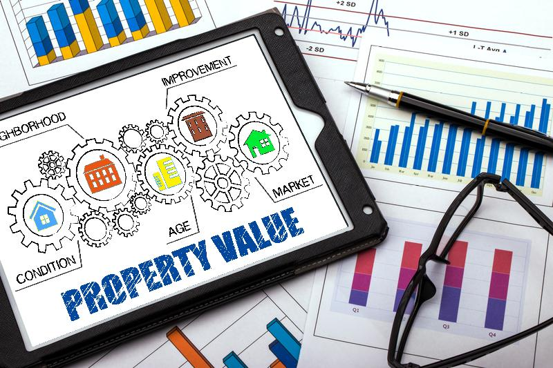 How to Preserve Your Property Values Over Time