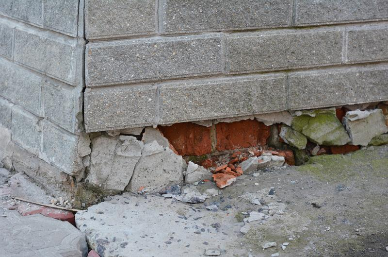 How to Protect Your Home's Foundation from Damage