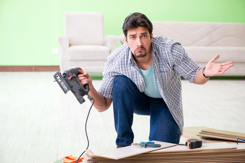 Avoid These Missteps On Your Next Home Improvement Project