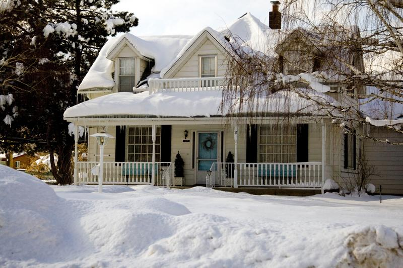 Common Rental Property Issues You'll Have to Deal With in the Winter