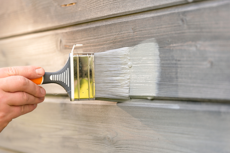 What You Need to Do Before Painting Your Home