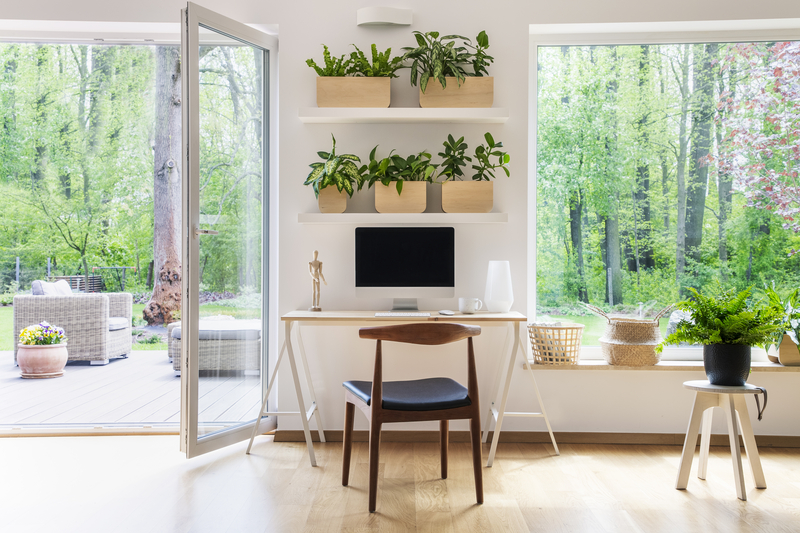 Home Improvement Choices That Will Give You More Peace of Mind