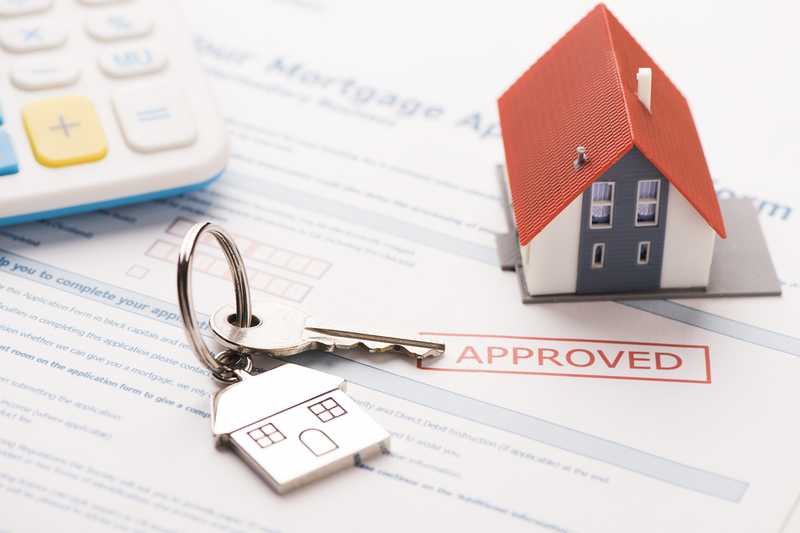 How to Prepare to Get Your First Mortgage