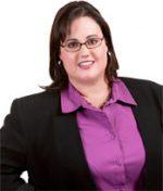 Shari Garcia of Patriot Title