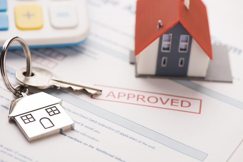 What You Should Avoid When Getting a Mortgage