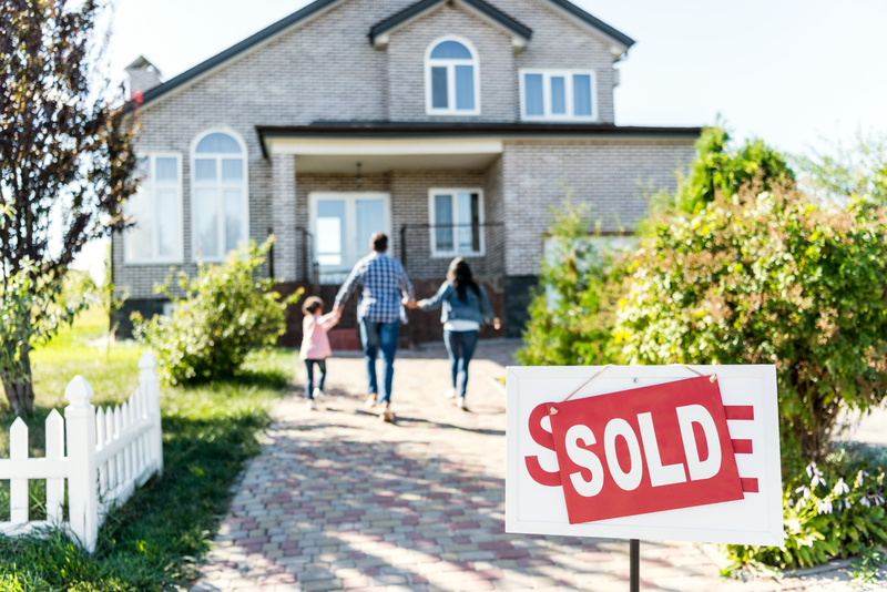 Why You Should Stop Renting and Buy Property