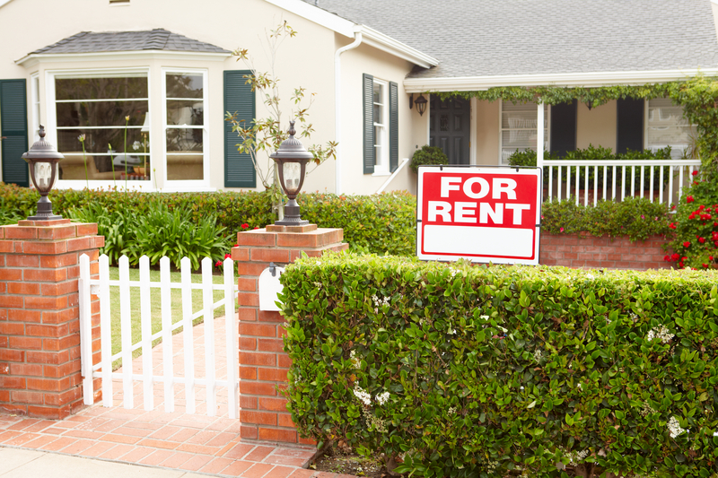 Why Rental Properties Are a Great Long-Term Investment Right Now