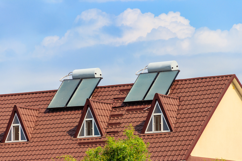 Renewable Energy Sources That May Be Available for Your Home
