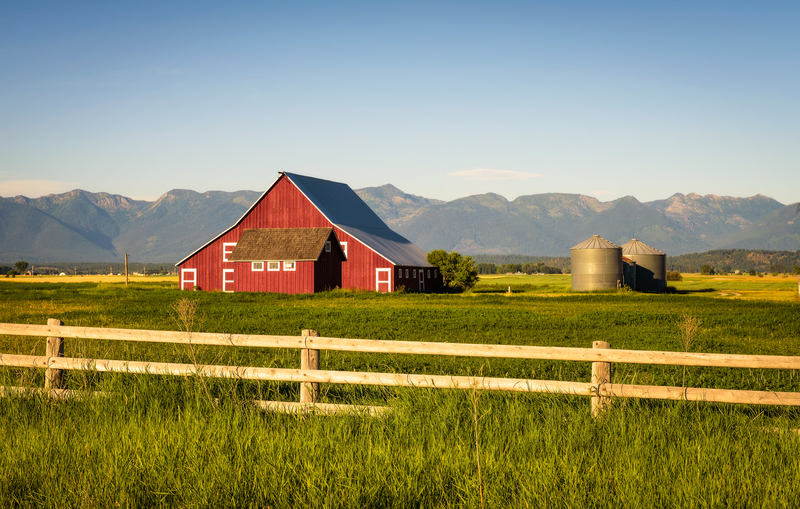 Special Considerations to Make When Building a Rural Property