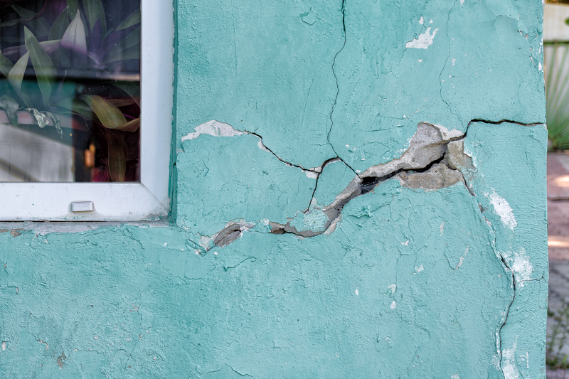 How to Avoid Long-Term Structural Issues on Your Properties